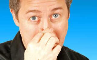 Заложенность носа препараты для лечения