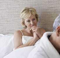 Как можно лечить импотенцию при домашних условиях?