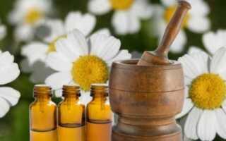 Лечение аллергии народными средствами у детей