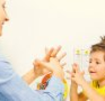 Лечение умственная отсталость у детей