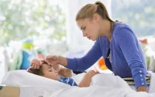 Вирус коксаки симптомы и лечение осложнения