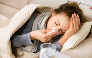Вирусные инфекции чем лечить
