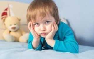 У ребенка отрыжка тухлыми яйцами причины лечение