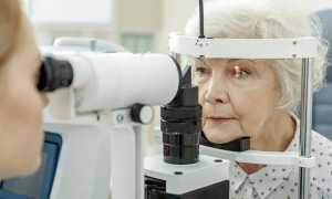 Глаукома профилактика лечение симптомы