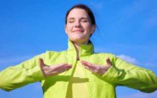 Лечение насморка после гайморита
