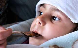 Длительный кашель у ребенка без температуры и хрипов лечение