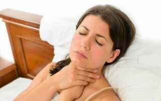 Везикулярный фарингит лечение у детей