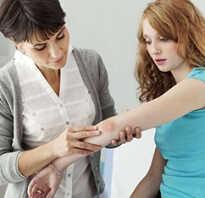 Народные средства лечения псориаза на теле