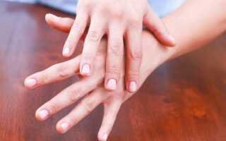 Трещины на пальцах рук причины и лечение народными