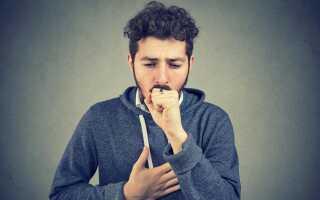 Что такое сухой кашель и как его лечить?