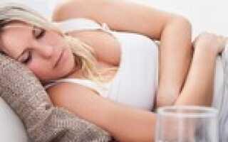 Кишечная инфекция лечение симптомы