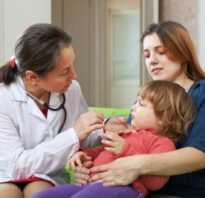 Пневмония сроки лечения у детей