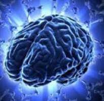 Симптомы энцефалопатия лечение
