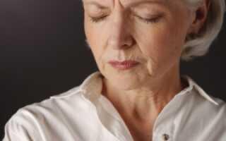 Симптомы лечение климакса