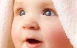 Лечение стридора у детей