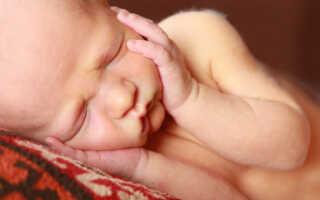 Понос у детей как лечить народными средствами