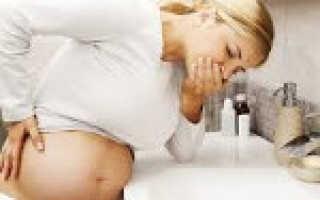 Гэрб лечение при беременности