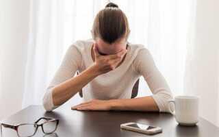 Вирусный менингит лечение симптомы