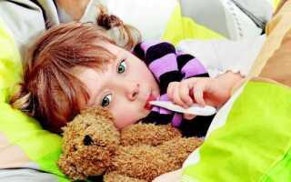Сыпь при мононуклеозе у детей чем лечить