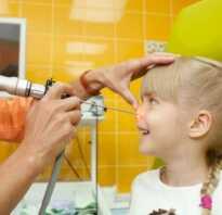 Аденоидит лечение у детей народными средствами