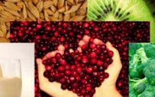 Повышенный холестерин методы лечения народные