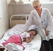 У детей лечение энтероколита