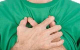 Тэла симптомы диагностика лечение