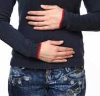 Синдром раздраженного кишечника причины симптомы лечение