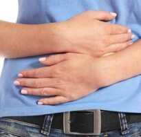Хронический язвенный колит симптомы лечение