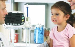 Гепатомегалия у ребенка что это такое как лечить