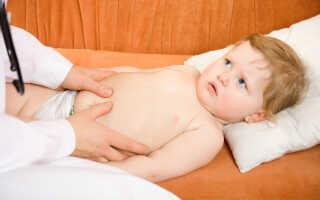 Вирусный энтерит у детей симптомы и лечение
