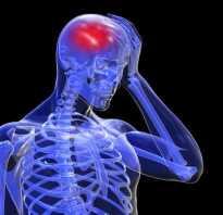 Кислородное голодание мозга симптомы лечение у взрослых