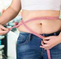 Лечение ожирения после родов