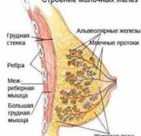 Что такое мастопатия симптомы лечение?
