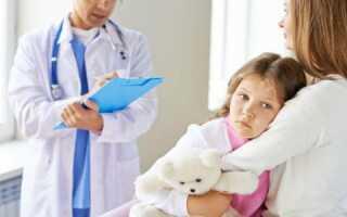 Фолликулярный цистит у детей лечение