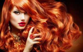 Молекулярное лечение волос