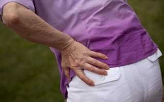 Гимнастика для лечения суставов