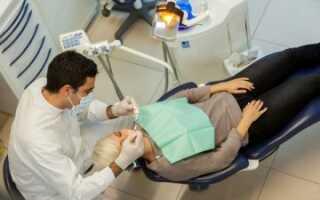 Можно ли во время гв лечить зубы?