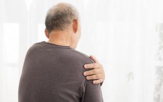 Артрит как лечить плечевого сустава