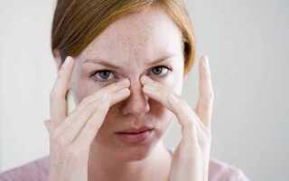 Что такое синусит его симптомы и как его лечить?