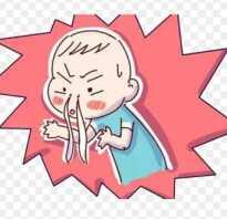 Чем лечить заложило горло и нос