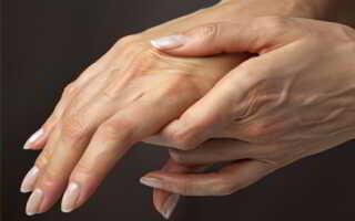 Сводит пальцы рук и ног причины лечение