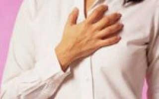 Лечение стабильной стенокардии