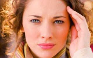 Симптомы спутанность сознания лечение