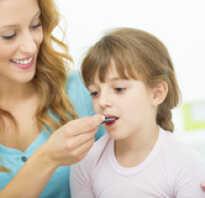 Вязкий кашель у ребенка лечение