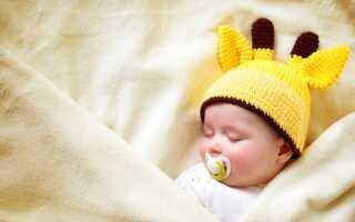 Как лечить месячного ребенка от кашля?