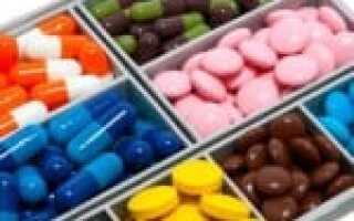 Лечение связок препараты