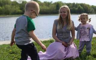 Задержка моторного развития у детей после года лечение