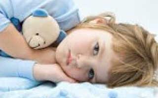 Сосудистая дистония симптомы и лечение у детей