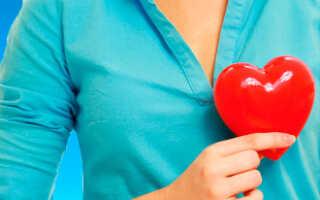 Как лечить тахикардию при высоком давлении?